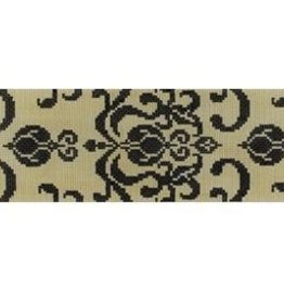 Canvas WALLPAPER CLUTCH BAND