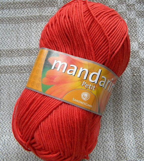 MANDARIN PETIT - SALE<br /> REG $7.25