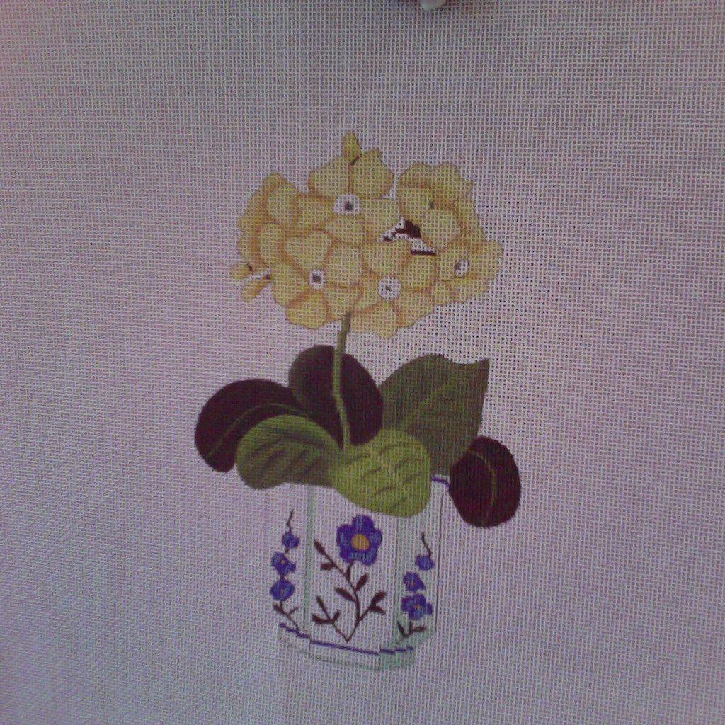 Canvas PRIMROSE  543