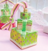 Canvas TIERED CAKE<br />