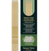 Needles dpn #10 clover velvet