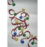 Canvas SLEIGH BELLS  YST12C