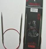 "Needles CIRC LACE #6 24"" CHIAOGOO"