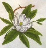 Canvas MAGNOLIA  BR354