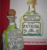 Canvas PATRON BOTTLE  F101