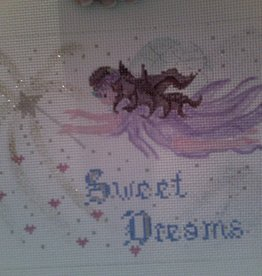 Canvas SWEET DREAMS  808