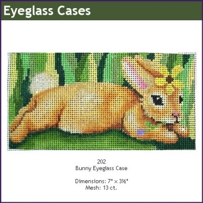 Canvas BUNNY EGC  GE202