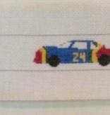 Canvas NASCAR BELT