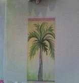 Canvas PALM TREE  EGC  185765