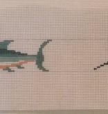 Canvas SWORDFISH BELT  JB183