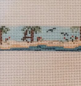 Canvas PALM TREES BELT  508