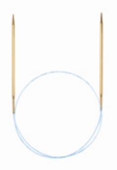 Needles circ #3 24 Addi Lace