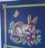 Canvas BUNNY  131