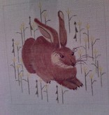 Canvas BUNNY  ARB