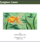 Canvas GOLDFISH EGC  GE214