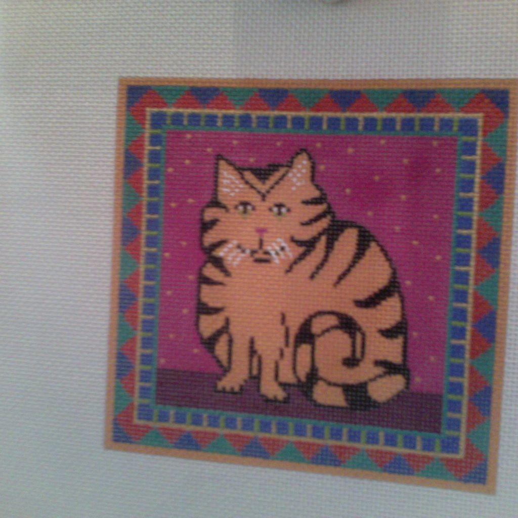 Canvas CAT 3331
