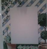 Canvas TRELLIS PICTURE FRAME  PF171