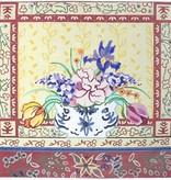 Canvas PERSIAN PEONY  132863
