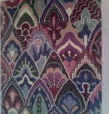 Canvas GEOMETRIC  IPAD INSERT