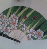 Canvas DAFFODIL FAN  F769S