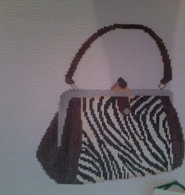 Canvas PURSE   PURSE INSERT ES17
