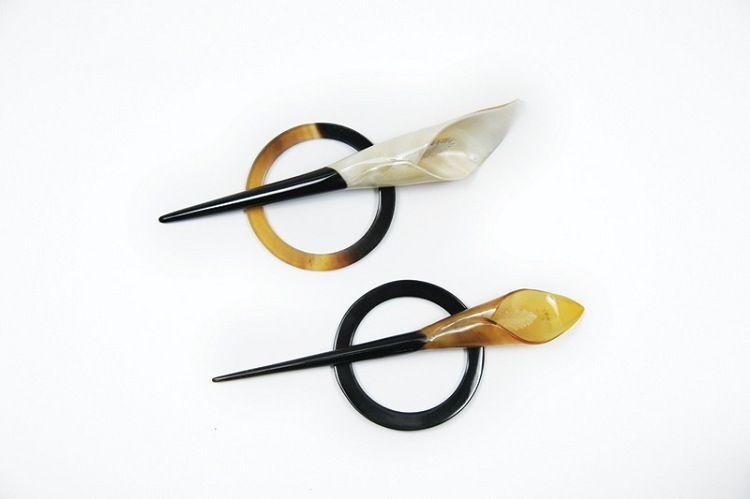 Accessories CALLA SHAWL PIN