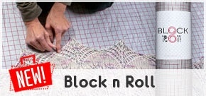 Accessories BLOCK AND ROLL MAT