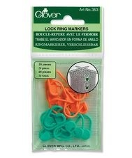 Accessories LOCKING STITCH MARKERS
