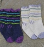 Yarn BABY SOCKS KIT - SALE<br />