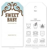 Accessories SWEET BABY CARDS
