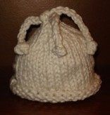 Yarn ECO JESTER BABY HAT KIT<br />