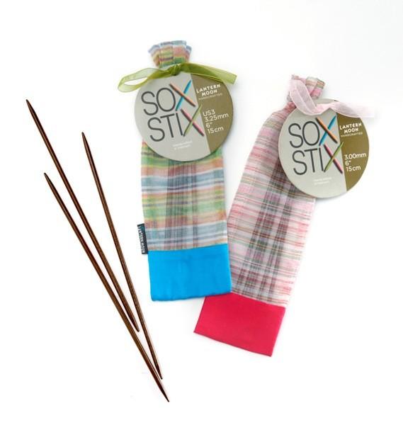 Needles DPN #5 SOX STIX LANTERN MOON
