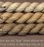 Fibers Silk and Ivory    HONEY