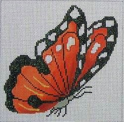 Canvas MONARCH BUTTERFLY  YBX23