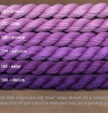 Fibers Silk and Ivory    DAHLIA