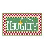 Canvas NAUGHTY  TL132