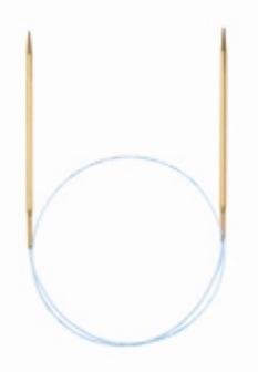 Needles circ #1 40 Addi Lace