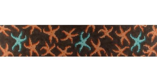 Canvas COCOA STARFISH PURSE FLAP  CLCB86