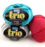 Yarn TRIO  M&amp;K - SALE<br /> REG $12.75