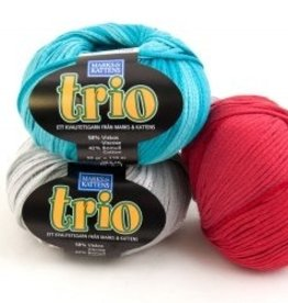 Yarn TRIO  M&amp;K - SALE<br /> REG $12.75