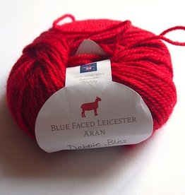 Yarn BLUE FACED LEICESTER - SALE<br /> REG $9.25