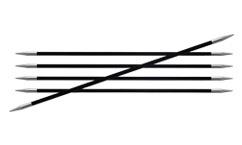 """Needles DPN #1.5  6"""" KARBONZ"""