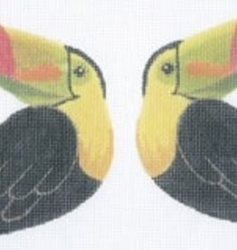 Canvas TOUCAN CLIP-ON  LL 300N