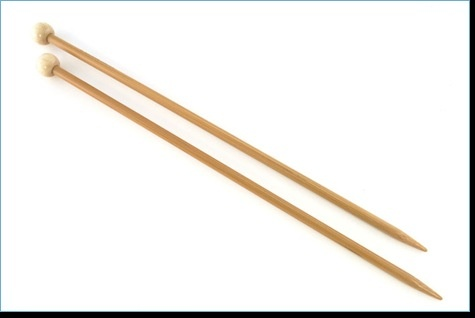 Needles str #2 Crystal Palace