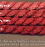 Fibers Silk and Ivory    TAMALE