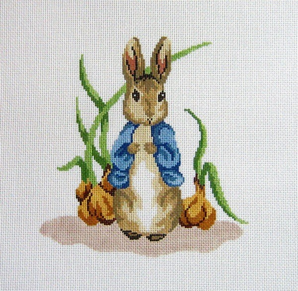 Canvas PETER RABBIT CHAIR SEAT  BP82