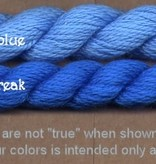 Fibers Silk and Ivory    SACRE BLEU