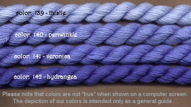Fibers Silk and Ivory    VERONICA