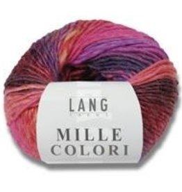 Yarn LANG MILLE COLORI