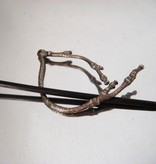 Accessories TWIG LACE PIN RING